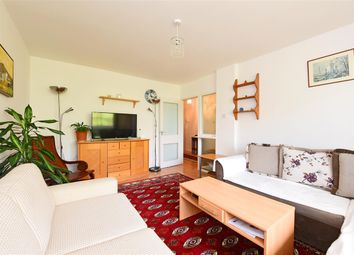 Thumbnail 1 bed flat for sale in Somborne House, Fontley Way, London
