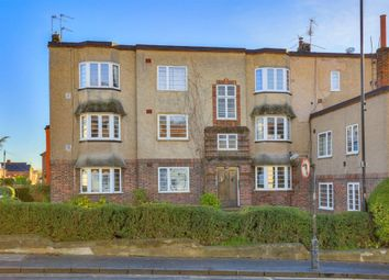 Thumbnail 2 bed flat to rent in Holywell Hill, St Albans, Herts