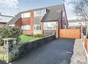 Thumbnail 3 bed semi-detached house to rent in Hamilton Road, Ashton-In-Makerfield, Wigan
