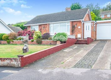 Thumbnail 3 bedroom detached bungalow for sale in Ashford Way, Hastings