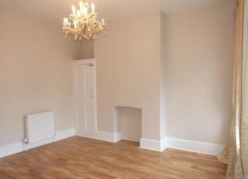Thumbnail 3 bed flat to rent in High Street, Southend-On-Sea
