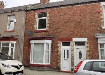 Thumbnail 2 bed terraced house to rent in Durham Street, Bishop Auckland