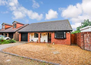 3 bed detached house for sale in Hamble Park, Fleet End Road, Warsash, Southampton SO31