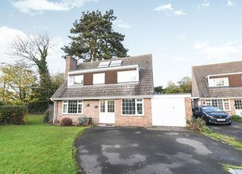 Thumbnail 4 bedroom detached house for sale in Old Vicarage Close, Kempsey, Worcester, Worcestershire