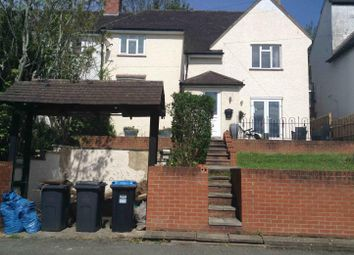 Thumbnail 4 bed semi-detached house for sale in Garston Lane, Kenley, Surrey