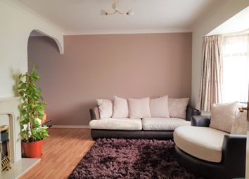 Thumbnail 3 bed semi-detached house to rent in Park Gates, Alexandra Avenue, Harrow