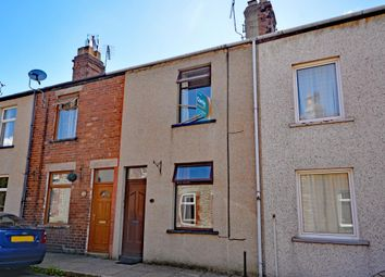 Thumbnail 1 bed terraced house for sale in Cox Street, Ulverston