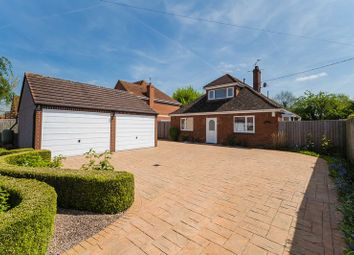 Thumbnail 4 bed detached house for sale in Main Street, Grove, Wantage