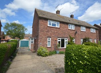 3 bed semi-detached house for sale in Princes Street, North Walsham NR28