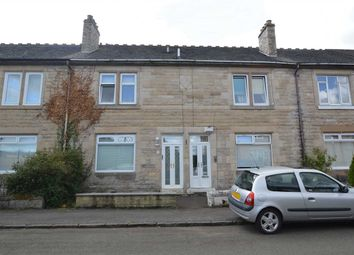 Thumbnail 1 bed flat for sale in Knightswood Terrace, Blantyre, Glasgow