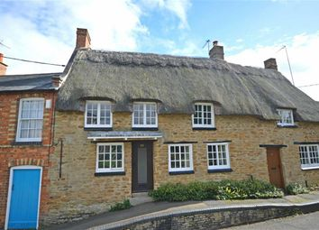 Thumbnail 3 bed cottage for sale in High Street, Milton Malsor, Northampton