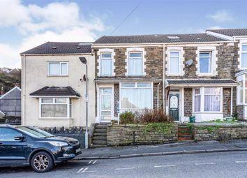 Thumbnail 3 bed terraced house for sale in Watkin Street, Mount Pleasant, Swansea