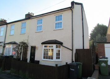 Thumbnail 3 bedroom terraced house for sale in Prospect Road, Cheshunt