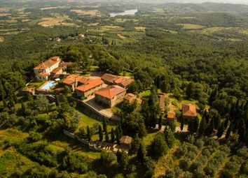 Thumbnail Farm for sale in Montarfoni, Civitella In Val di Chiana, Arezzo, Tuscany, Italy