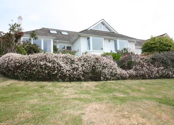 Thumbnail 4 bed link-detached house for sale in Court Road, Newton Ferrers, South Devon