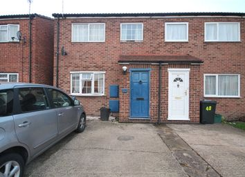 Thumbnail 3 bed semi-detached house for sale in Sycamore Gardens, Mitcham