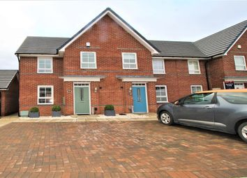 Thumbnail 3 bed terraced house for sale in Holmes Drive, Hebburn