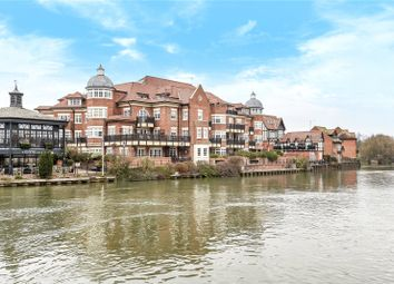 Thumbnail 3 bedroom flat for sale in Eton Riverside, 39-55 King Stable Street, Eton, Windsor