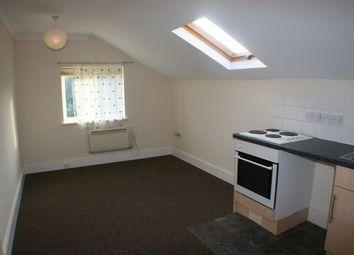 Thumbnail Studio to rent in St. Vincents Road, Westcliff-On-Sea