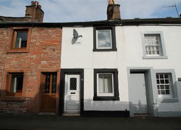 Thumbnail 1 bed cottage for sale in 22 Albert Street, Penrith, Cumbria