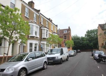 Thumbnail 3 bed flat to rent in Witherington Road, Drayton Park