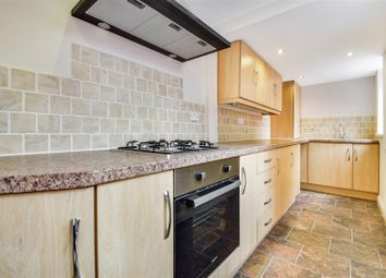 3 bed semi-detached house for sale in Carlingford Road, Hucknall, Nottingham NG15