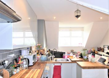 Thumbnail 1 bed flat to rent in London Road, St.Albans