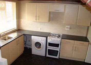 Thumbnail 2 bed maisonette to rent in Malmesbury Road, London