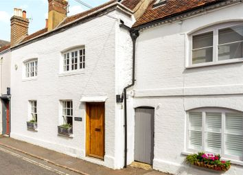 Middle Street, Petworth, West Sussex GU28. 4 bed property