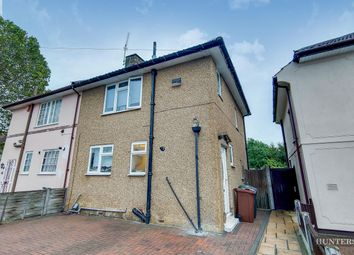 3 bed semi-detached house for sale in Bushgrove Road, Becontree, Dagenham RM8