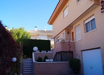 Thumbnail 4 bed town house for sale in Spain, Valencia, Alicante, Elda