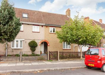 Thumbnail 3 bed semi-detached house to rent in Crowther Avenue, Brentford, Middlesex