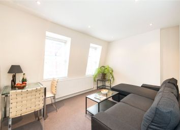 Thumbnail 1 bedroom flat for sale in Cranfield Court, Homer Street, London