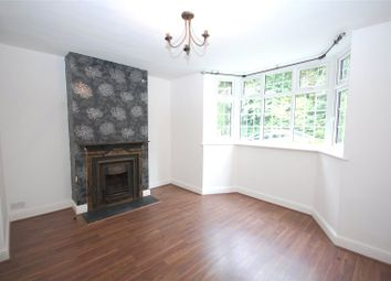 Thumbnail 2 bed flat to rent in Derby Lodge, East End Road, London