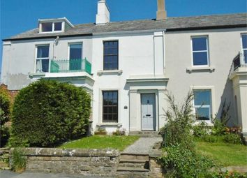 Thumbnail 2 bed terraced house for sale in Station Hill, Wigton