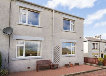 Thumbnail 3 bedroom semi-detached house for sale in 14 Stenhouse Mill Lane, Edinburgh