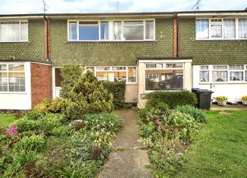 Thumbnail 3 bed terraced house for sale in Savay Close, Denham, Uxbridge, Middlesex
