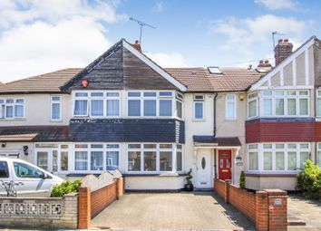 Thumbnail 2 bed terraced house for sale in St. Edmunds Road, London