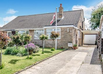 Thumbnail 2 bed bungalow for sale in Canons Close, Wootton, Bedford, Bedfordshire