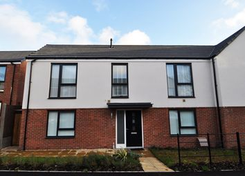 Thumbnail 2 bed semi-detached house to rent in Lower Beeches Road, Northfield, Birimgham