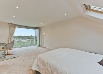 Thumbnail 4 bed terraced house to rent in Martin Way, London