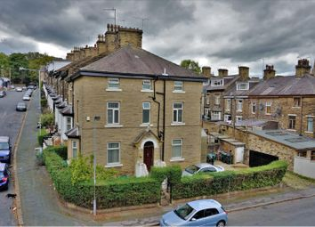 Thumbnail 4 bed end terrace house for sale in Granville Road, Bradford
