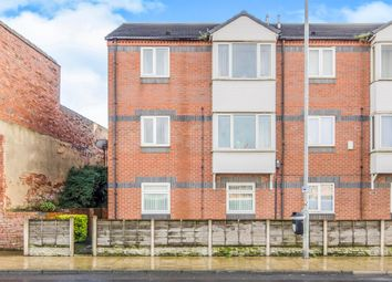 Thumbnail 3 bedroom property for sale in West Croft House, West Street, Castleford