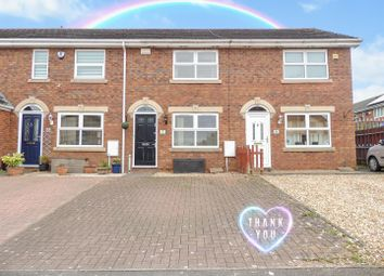 2 bed terraced house for sale in Stoneleigh Drive, Barrs Court, Bristol BS30