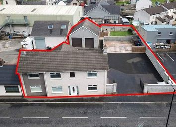 Thumbnail Land for sale in Fernisky Road, Kells, Ballymena, County Antrim