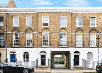Thumbnail 1 bed flat to rent in River Street, Islington/Angel