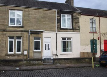 Thumbnail 1 bed flat for sale in Smith Street, Falkirk, Stirlingshire