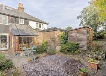 Thumbnail 2 bed terraced house for sale in Albert Road, Epsom, Surrey