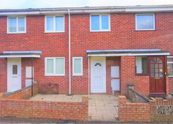 3 bed terraced house for sale in The Pitcroft, Chichester PO19