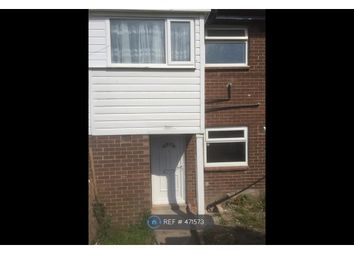 Thumbnail 2 bed end terrace house to rent in Manor Farm Close, Leeds